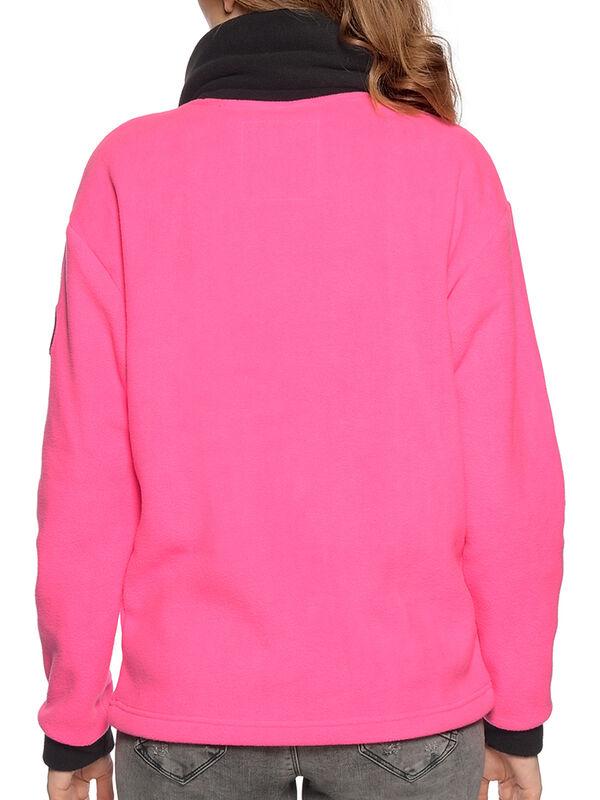 Fleece Shirt
