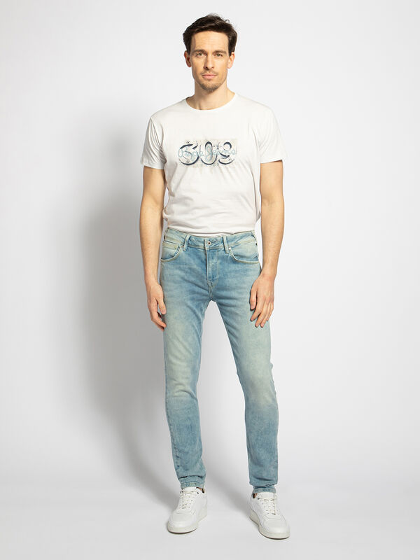 Nickel Jeans