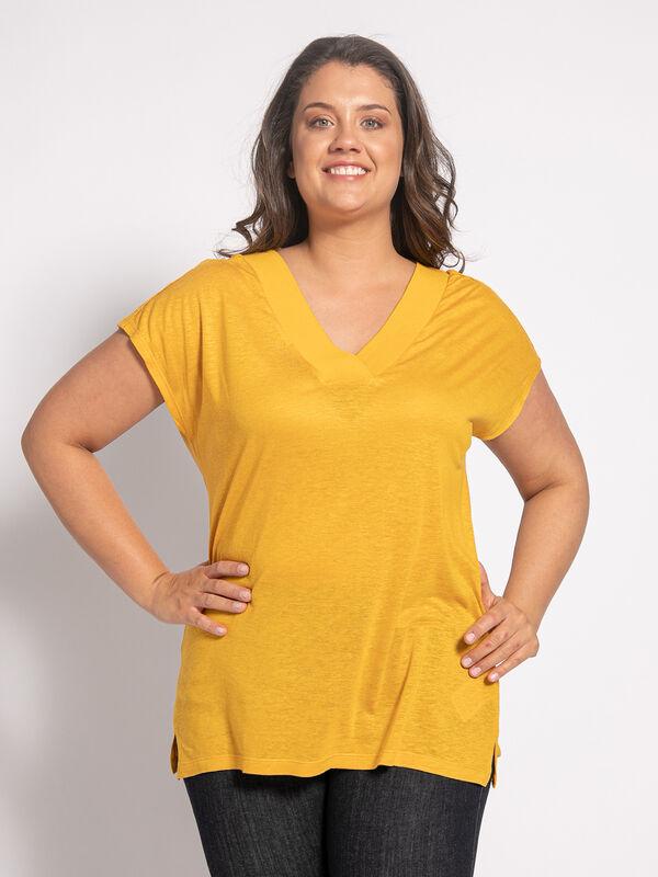 T-shirt (plus size)