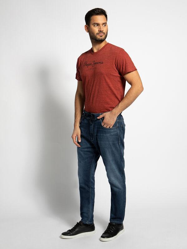 Johnson Jeans