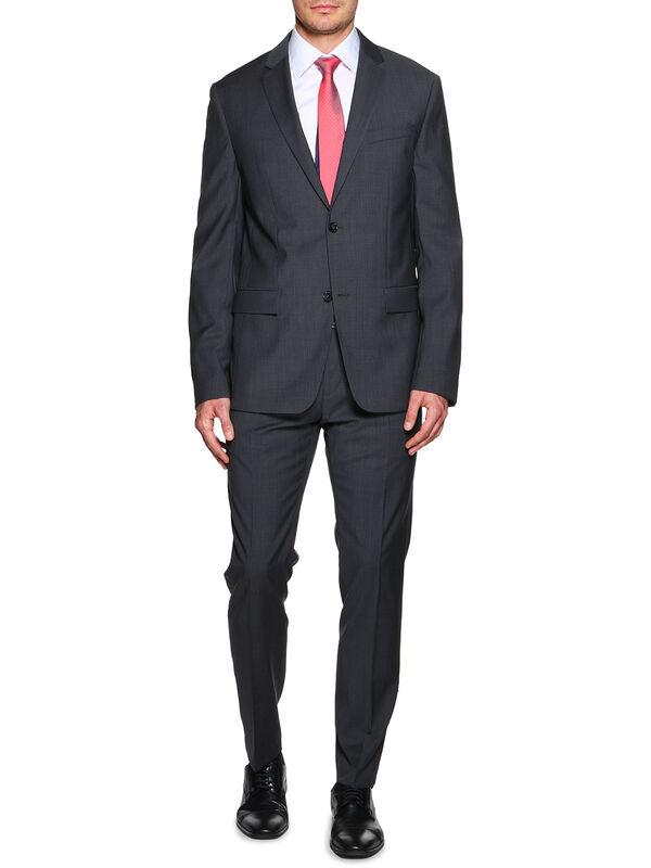 Modular Blazer Custom Fit