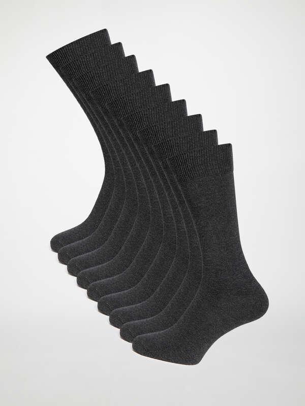 9-Pack of Socks