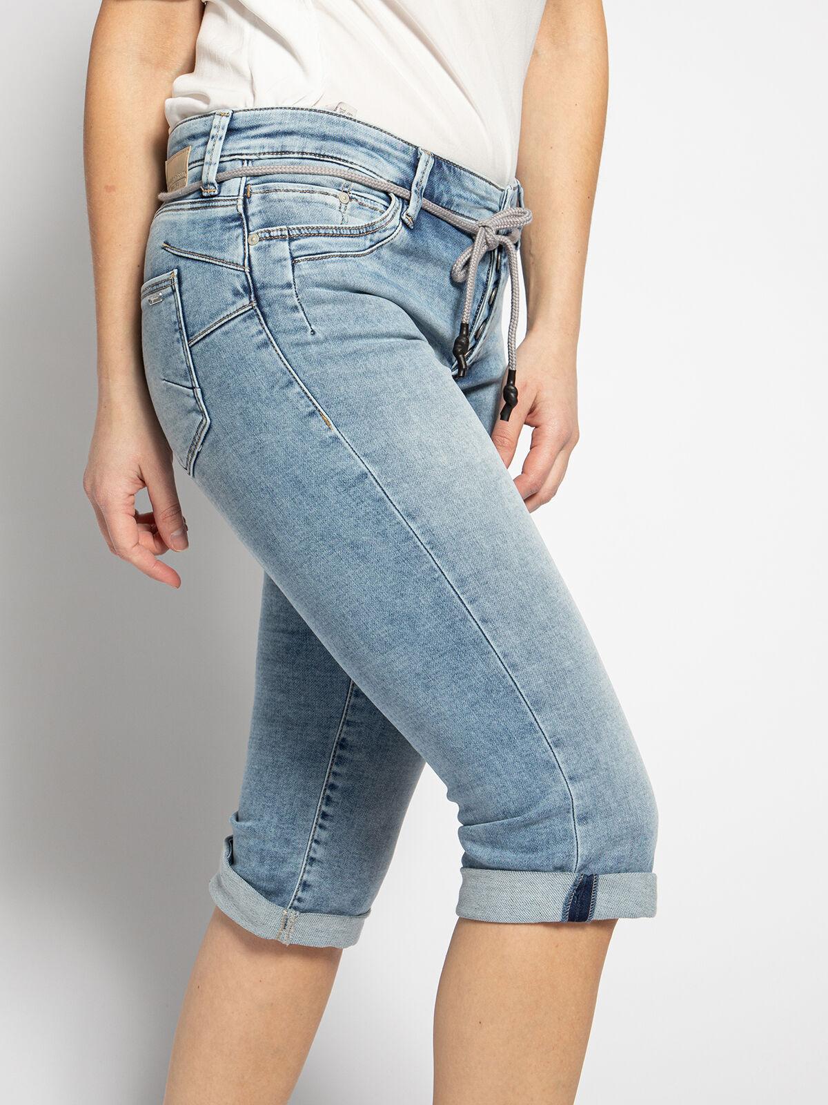 Marina Capri Jeans