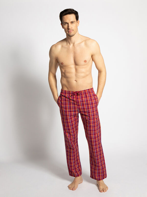 Pyjama Bottoms