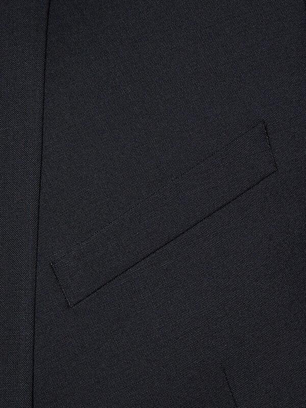 Modular Blazer Tate Fitted