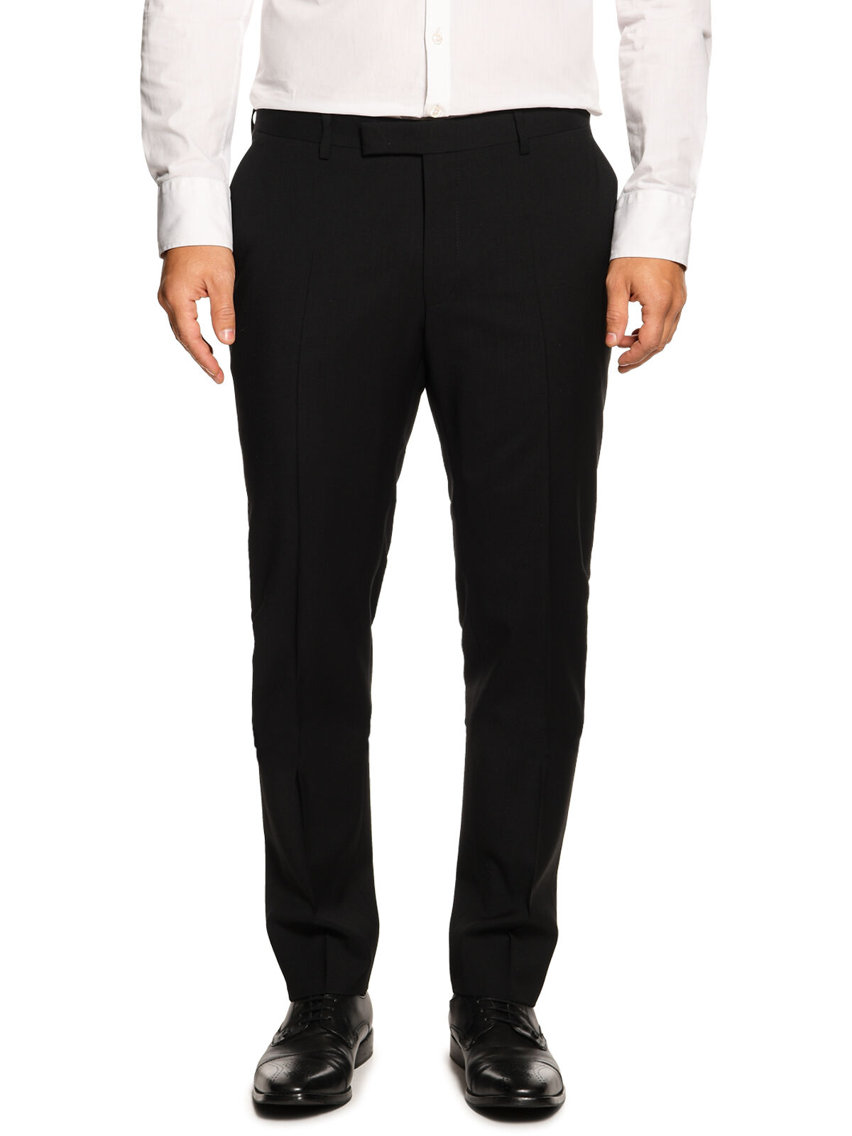 Modular Trousers Shape Fit