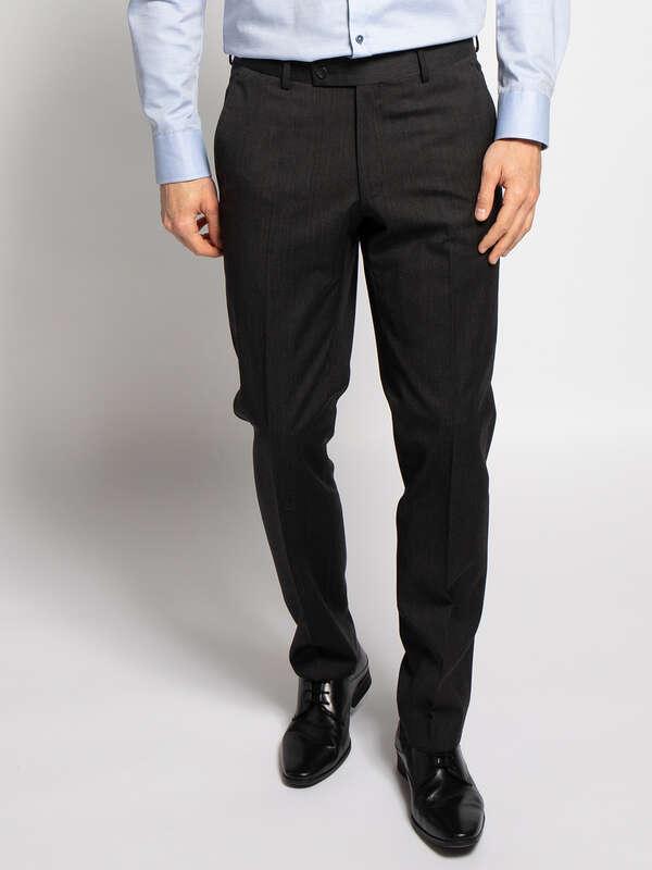 Regular-Fit Trousers
