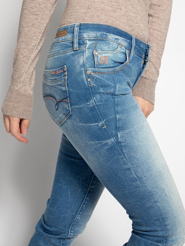 Lindy Jeans