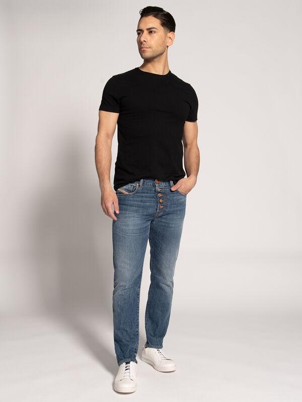 Mharky B Jeans