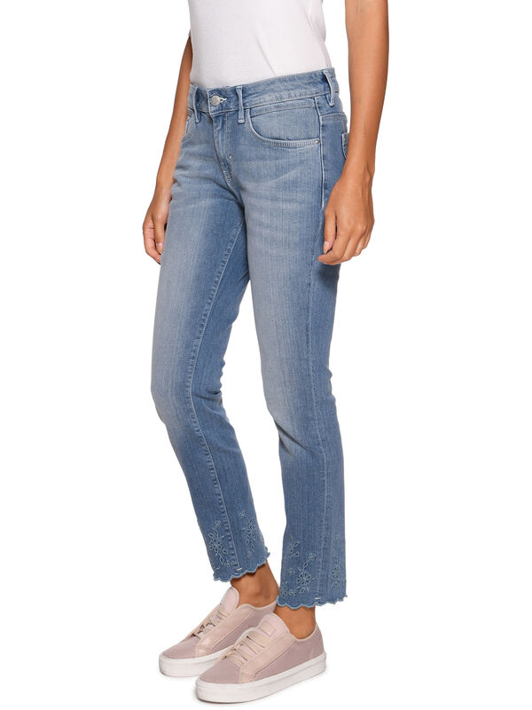 Alexa Jeans