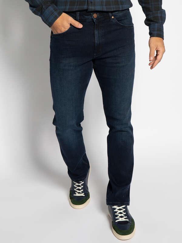 Greensboro Straight Jeans