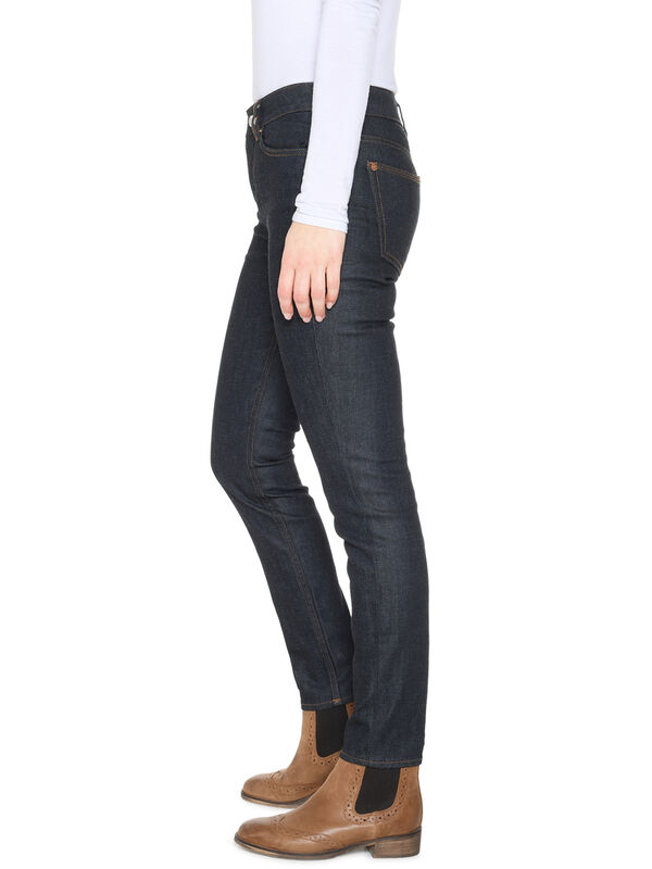Pull Jeans