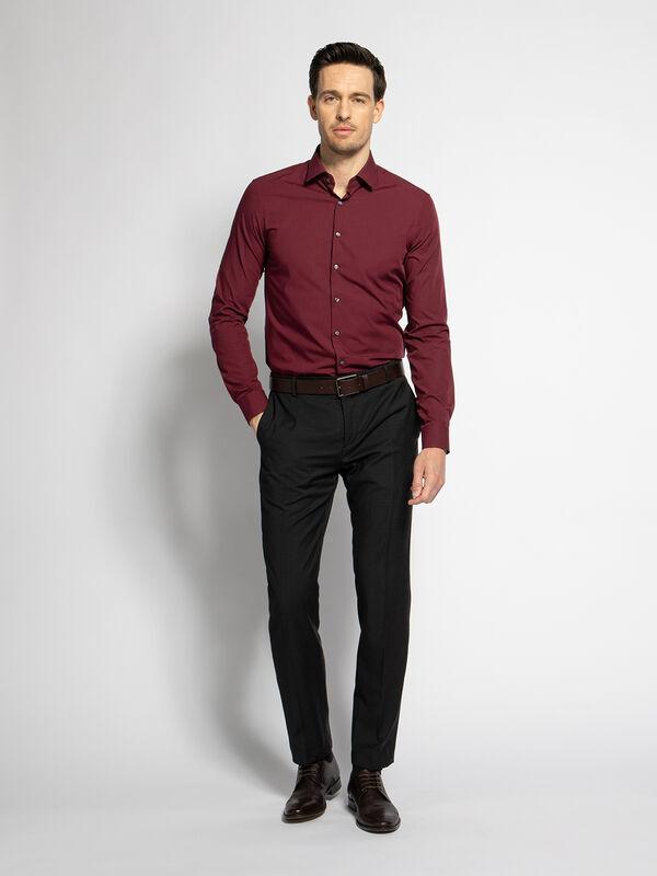 Slim Fit Shirt