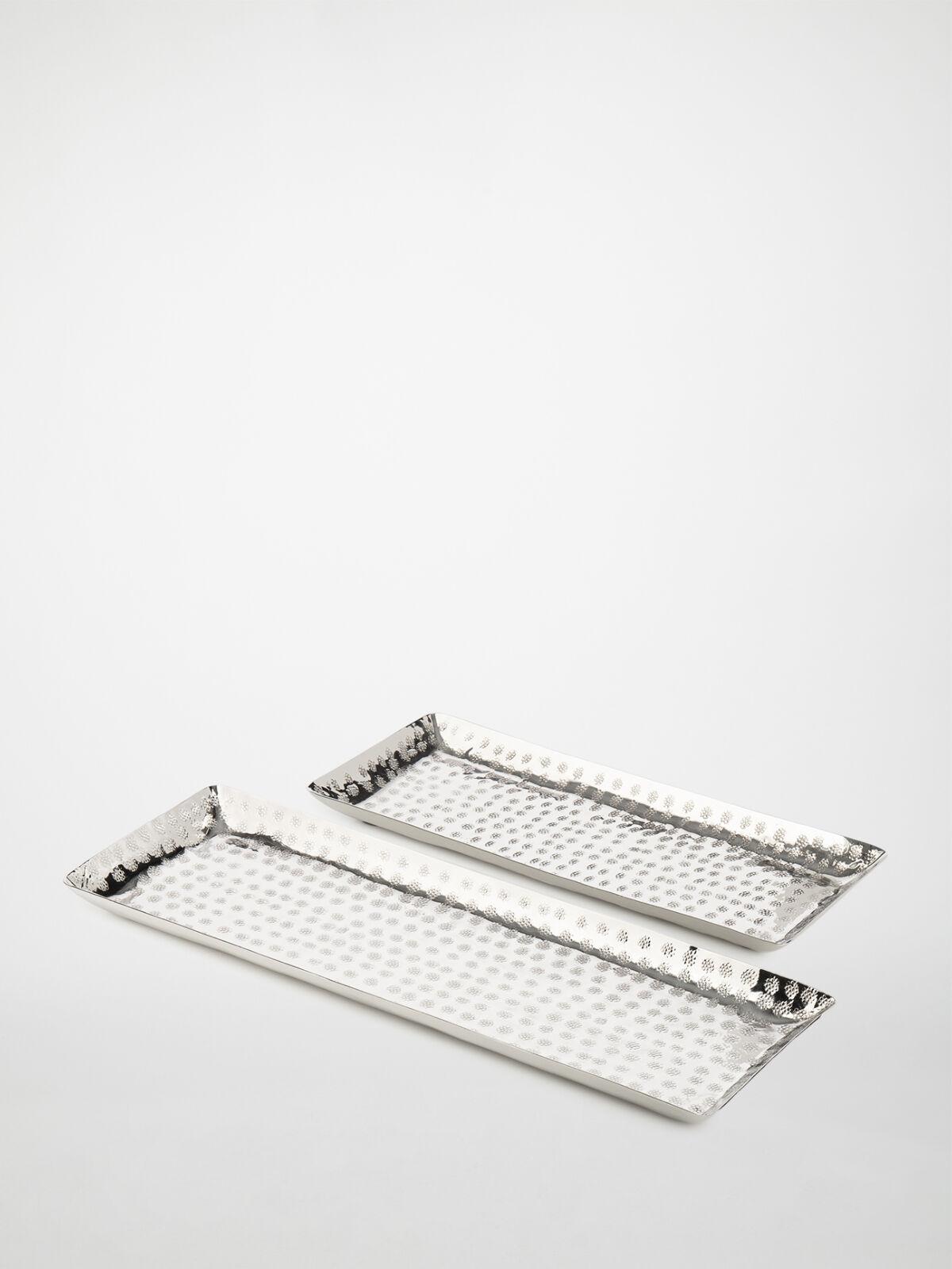 Set of 2 Trays