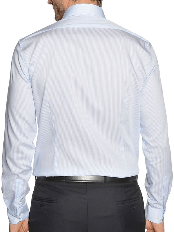 Easy Iron Custom-Fit Shirt