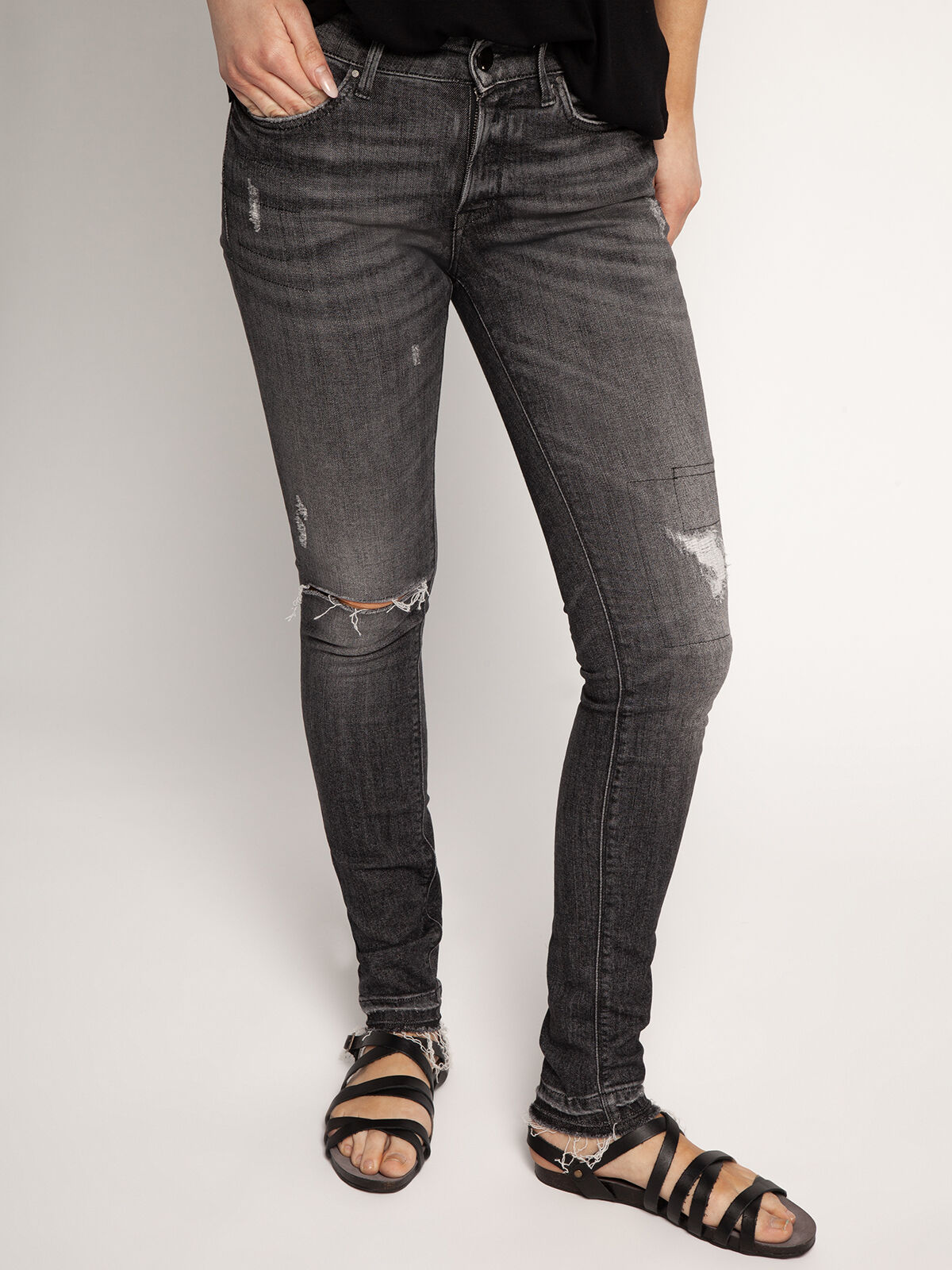 New Luz Jeans