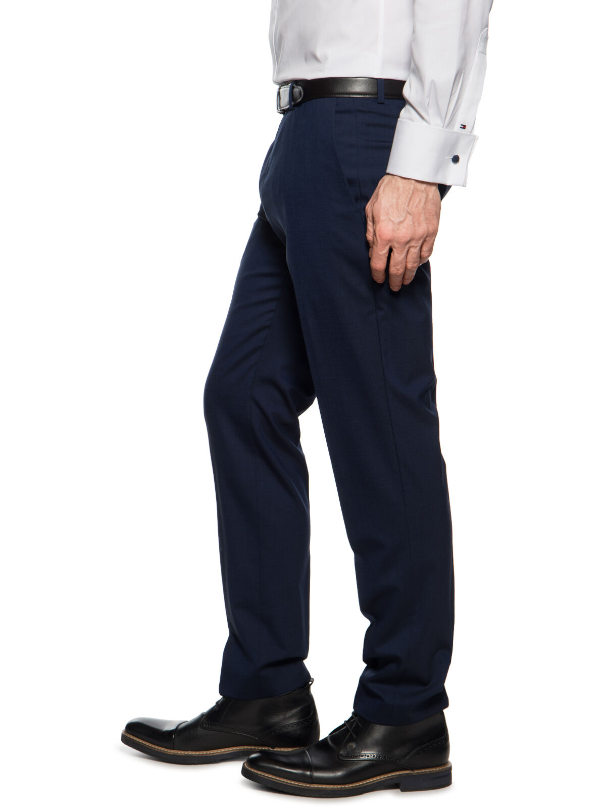 Modular Trousers Paris Fitted