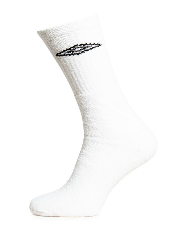 3-Pack of Sports Socks