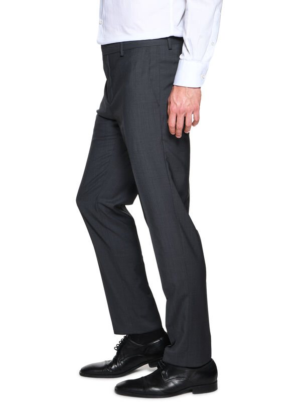 Modular Trousers Fitted