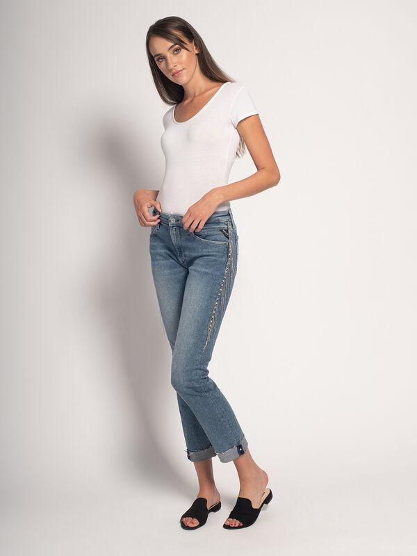 Jacksy Jeans