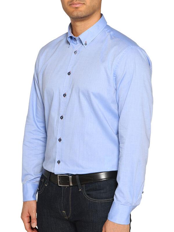 Custom-Fit Shirt