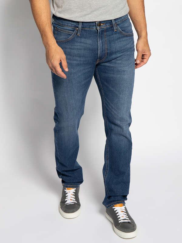Daren Straight Jeans