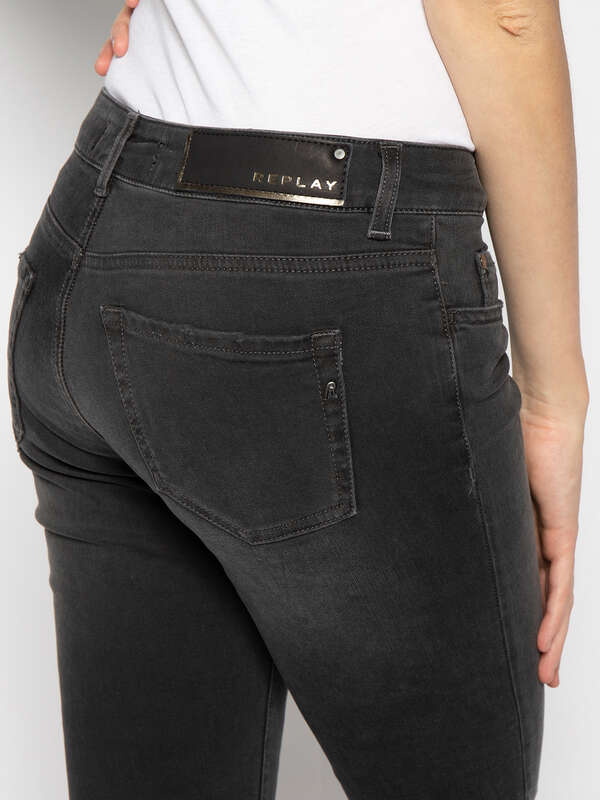 Faaby Jeans