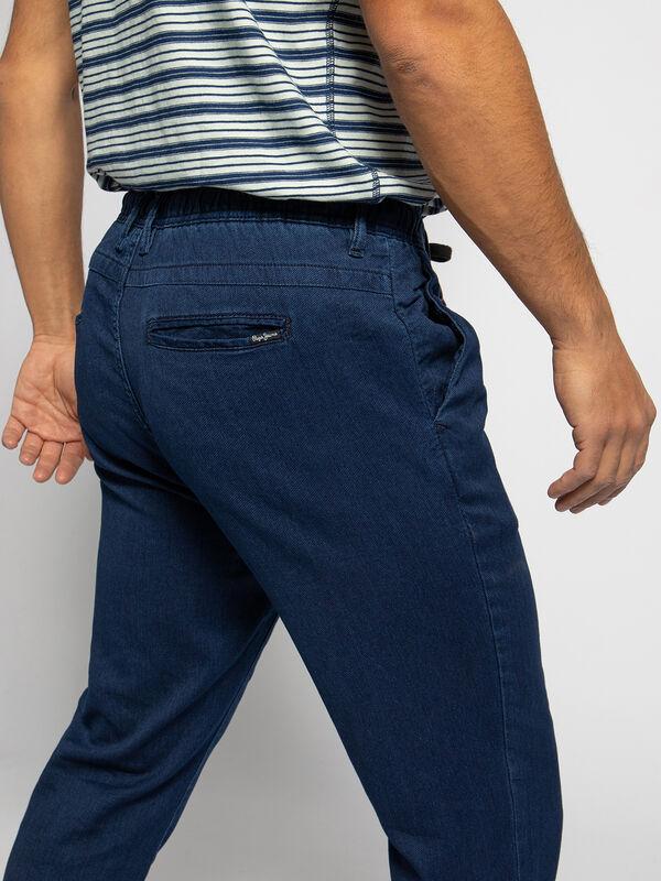 Sweat Trousers
