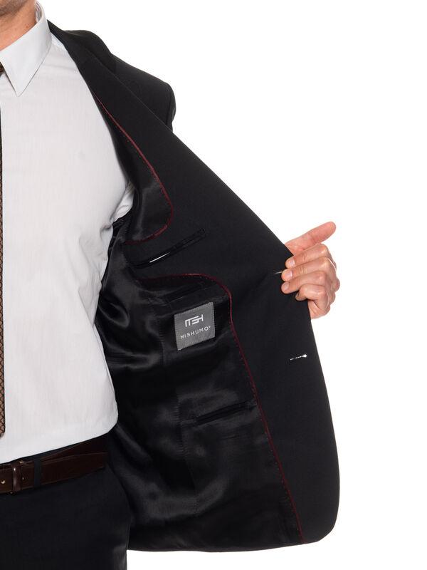 Gilberto Franco Regular Fit