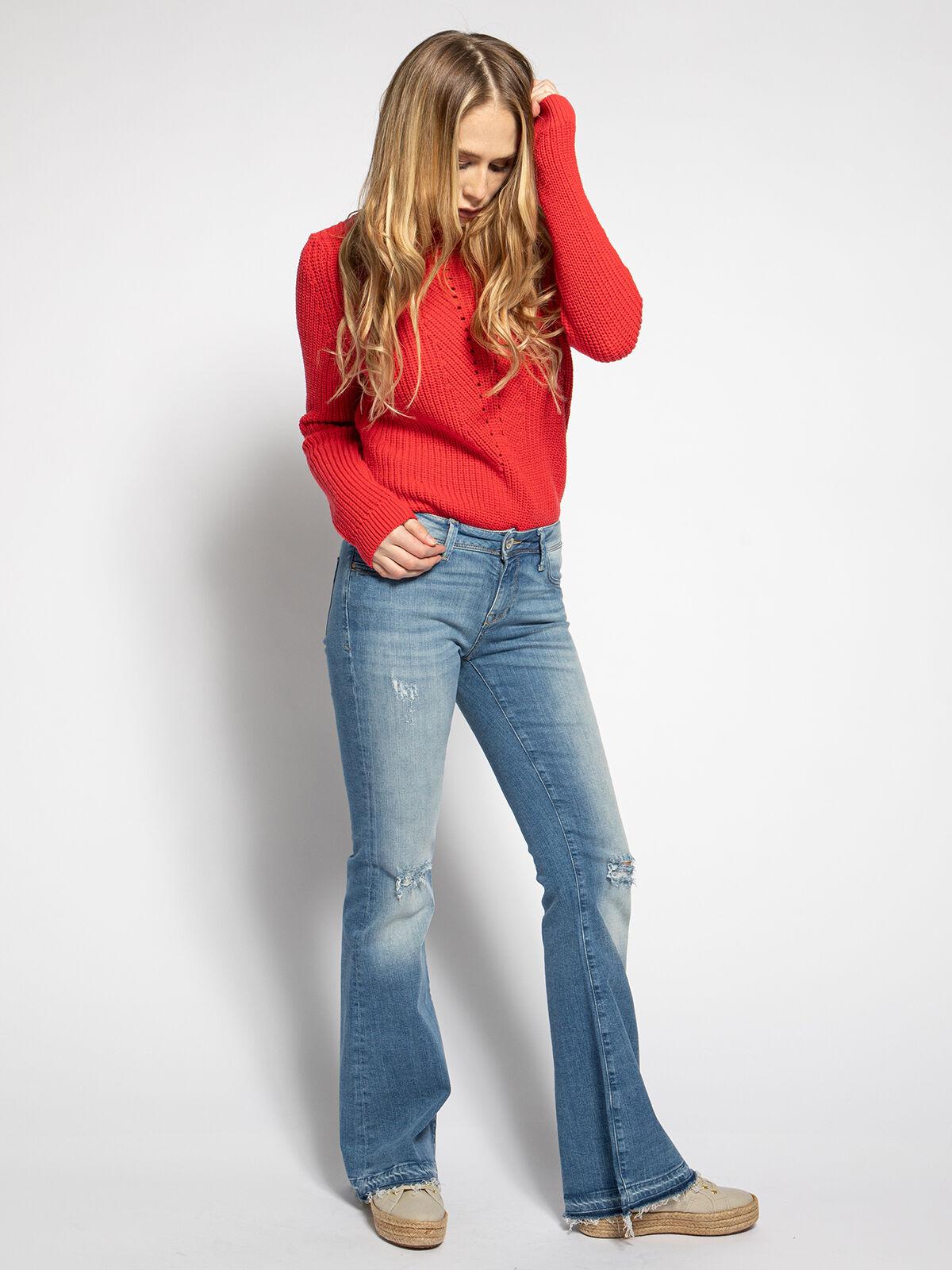 Peace Jeans