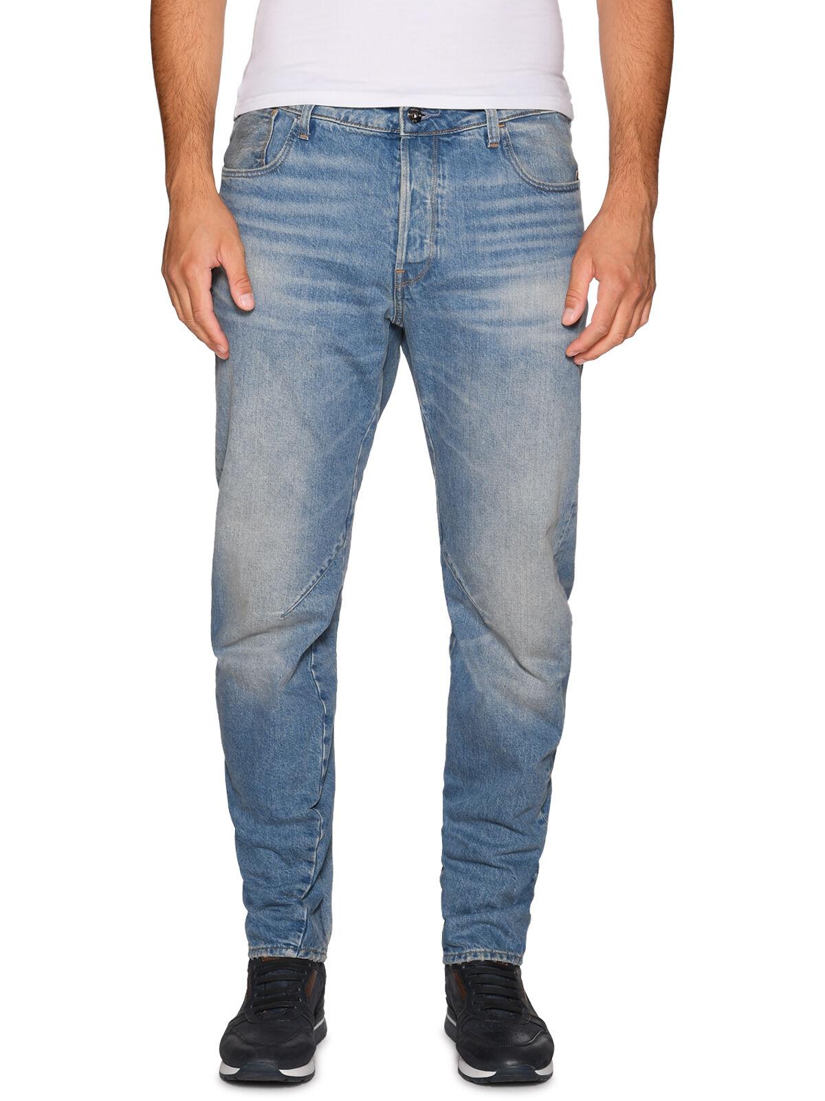 Arc 3D Jeans