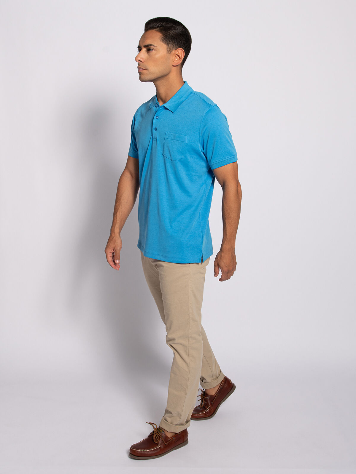 Regular-Fit Polo