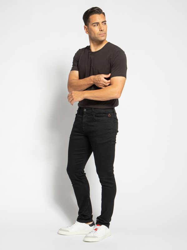 Aaron Jeans