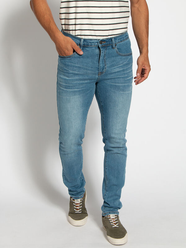 Manfred Jeans