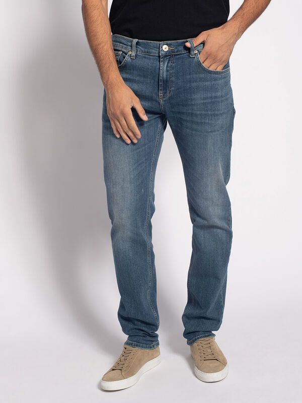 Spruce Jeans