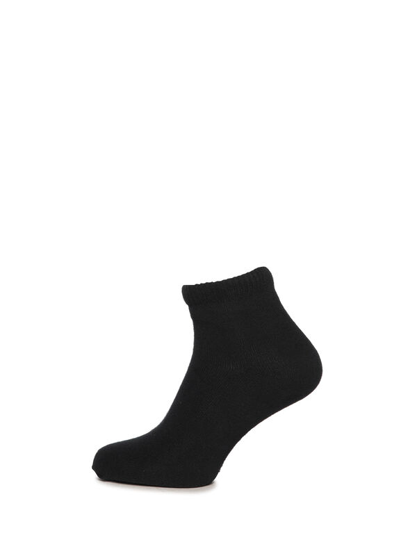 8 Pack Trainer Socks