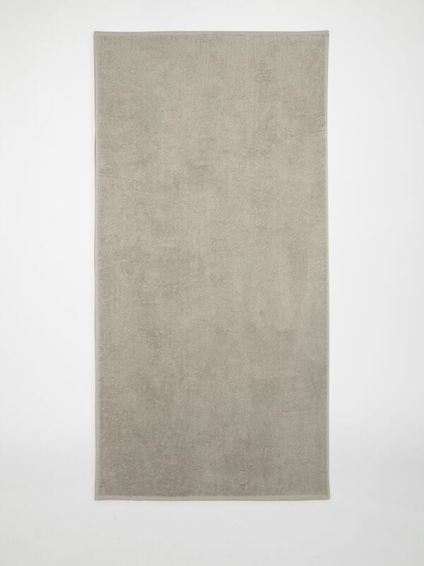 3 Piece Towel Set 22x17cm