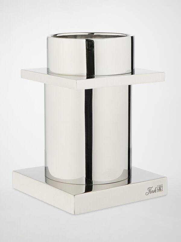 Pillar Candle Holder 18 x 13 cm